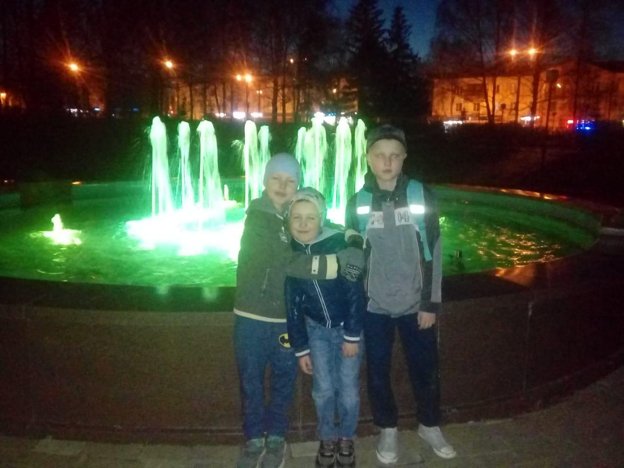 Нижегородке Анастасии с тремя детьми нужна помощь