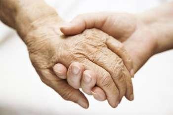 Помощь одинокой бабушке