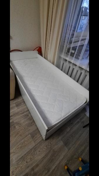 Перевезти кровать