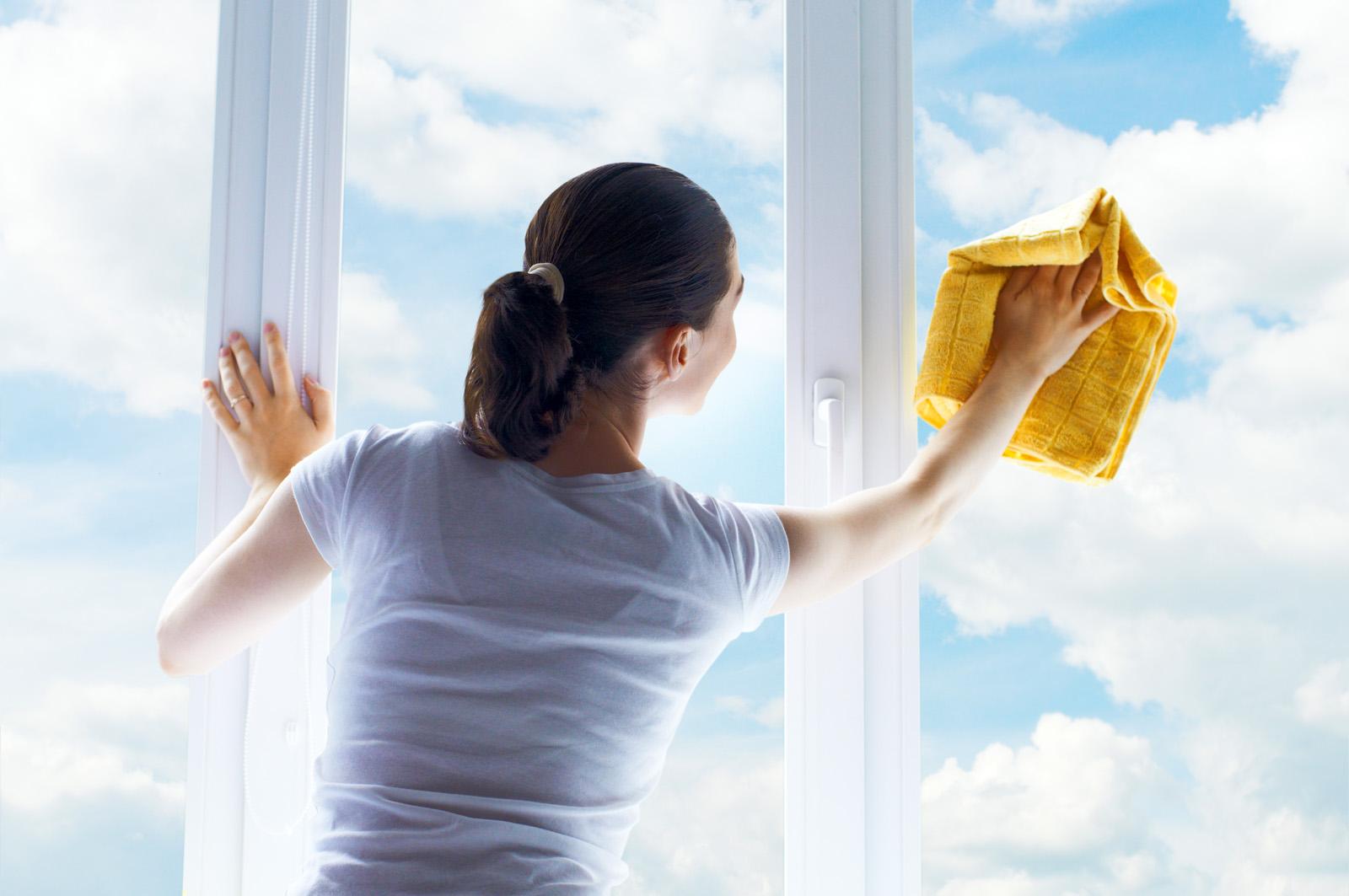 Помыть окна пенсионеру